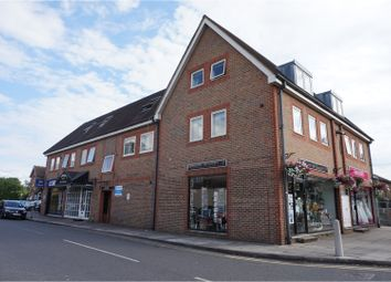 Thumbnail 2 bed flat for sale in Manor House Lane, Slough
