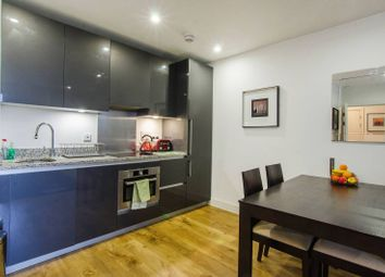 Thumbnail 1 bed flat to rent in Dowding Drive, Kidbrooke, London