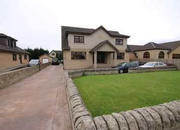 Thumbnail 5 bed detached house for sale in Carlisle Road, Larkhall