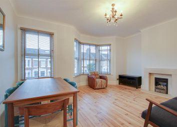 Marler Road, London SE23. 2 bed flat