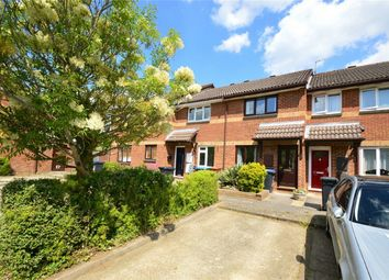 Thumbnail 2 bed terraced house for sale in Hanover Walk, Hatfield, Hertfordshire, England