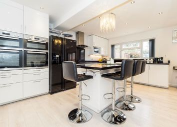 Thumbnail 4 bed end terrace house for sale in Tennyson Way, Hornchurch