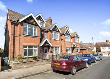 Thumbnail 4 bed semi-detached house to rent in Meadow Road, Tonbridge