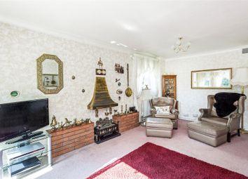 Thumbnail 3 bedroom flat for sale in Bramley Hyrst, Bramley Hill, South Croydon