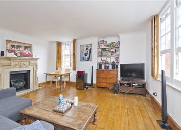 Thumbnail 1 bed flat for sale in Cadogan House, Beaufort Street, Chelsea, London