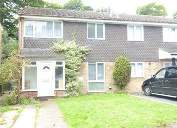 Thumbnail 3 bed property to rent in Weatherby, Dunstable