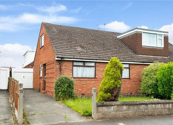 Thumbnail 3 bed semi-detached bungalow for sale in Courtfield, Ormskirk