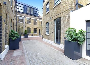 Thumbnail Office for sale in Plantain Place, Crosby Row, London