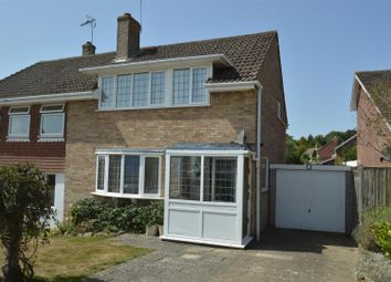 Thumbnail 3 bed semi-detached house for sale in Maryland Road, Tunbridge Wells