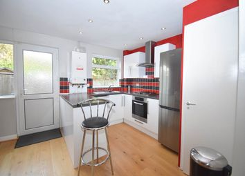 Thumbnail 2 bed terraced house to rent in Lancaster Close, Thatcham, Berkshire