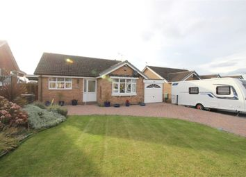 Thumbnail 3 bed detached bungalow for sale in Coral Drive, Aughton, Sheffield, South Yorkshire