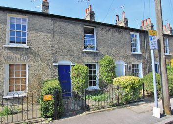 Thumbnail 2 bed terraced house for sale in Eden Street, Cambridge