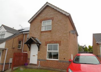 Thumbnail 2 bed property to rent in Nursery Drive, Bolsover, Chesterfield