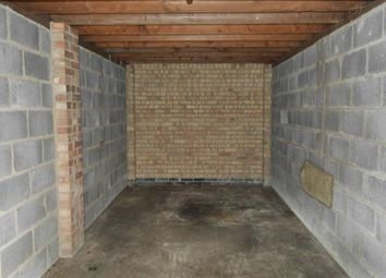 Thumbnail Parking/garage to rent in Garage 11, Lyndhurst Crt, 310 London Rd