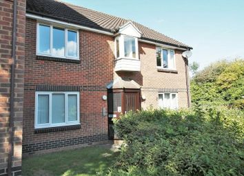 Thumbnail 1 bed flat for sale in Dairymans Walk, Burpham, Guildford