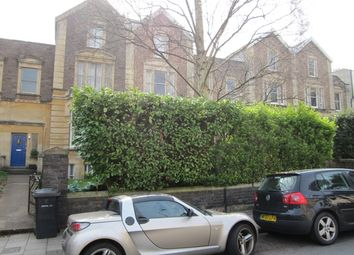 Thumbnail 4 bed maisonette to rent in Alma Road - Top Floor Maisonette, Clifton