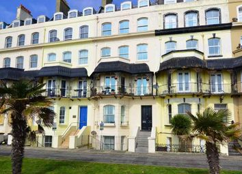 Thumbnail 1 bed flat to rent in Marine Parade, Folkestone