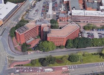 Thumbnail Office for sale in Telecom House, Church Street, Wolverhampton