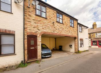 Thumbnail 1 bed flat for sale in Cow & Hare Passage, St. Ives, Huntingdon