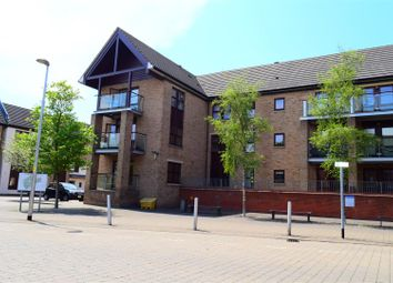 Thumbnail 2 bed flat for sale in Weedon Road, Northampton