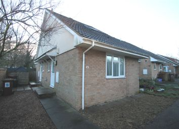Thumbnail 1 bed end terrace house for sale in Dorchester Close, Cliffe Woods, Kent