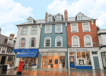 Thumbnail 2 bed duplex to rent in High Street, East Grinstead
