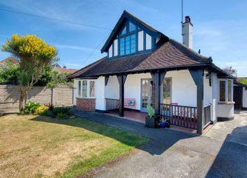 3 bed detached house for sale in Rutland Gardens, Cliftonville, Margate CT9