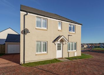 Thumbnail 4 bedroom detached house for sale in 3 Simpson Avenue, Dunbar