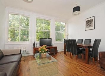 Thumbnail 2 bedroom flat to rent in Monument Hill, Weybridge