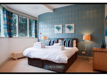Thumbnail 1 bed flat to rent in Langcliffe Avenue East, Harrogate