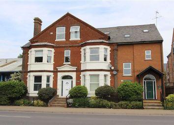 Thumbnail 2 bed flat for sale in Leighton Road, Leighton Buzzard