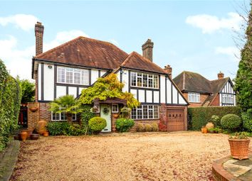 4 bed detached house for sale in Fir Tree Road, Epsom, Surrey KT17