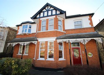 Thumbnail 1 bed flat for sale in Park Road, New Barnet, Barnet