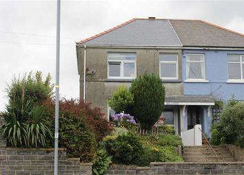 Thumbnail 3 bed semi-detached house for sale in Carmarthen Road, Kilgetty