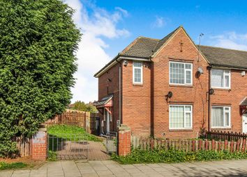 Thumbnail 3 bedroom terraced house for sale in Hillsleigh Road, Cowgate, Newcastle Upon Tyne