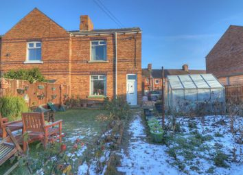 Thumbnail 3 bed terraced house for sale in School Terrace, Houghton Le Spring