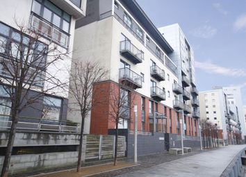 Thumbnail 2 bed flat for sale in 3/1, 334 Meadowside Quay Walk, Glasgow Harbour, Glasgow