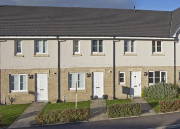 Thumbnail 2 bed terraced house for sale in Hebridean Gardens, Crieff