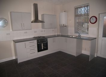 Thumbnail 2 bed terraced house for sale in Barton Road, Farnworth