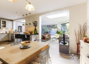 Thumbnail 6 bed semi-detached house for sale in Alexandra Park Road, Alexandra Park, London