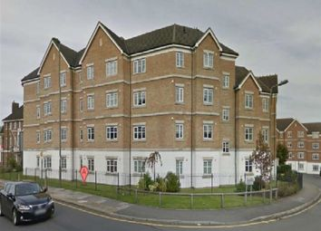 Thumbnail 2 bed flat for sale in Orchestra Court, Edgware, Middlesex