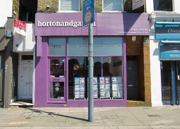 Retail premises for sale in Shop Long Leasehold, 176, King Street, Hammersmith W6