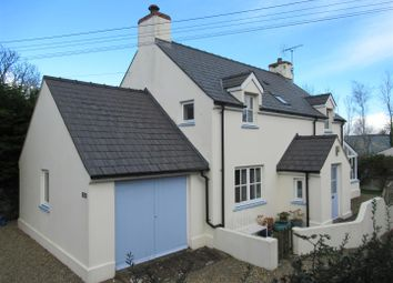 Thumbnail 3 bed detached house for sale in East Street, Newport