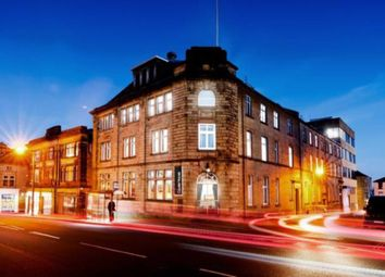 Thumbnail 1 bed flat for sale in Courier House, Kings Cross Road, Halifax, Yorkshire