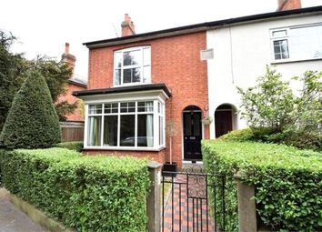 Thumbnail 3 bed semi-detached house for sale in Kings Ride, Camberley, Surrey