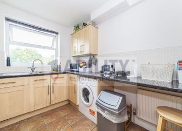 Thumbnail 3 bed flat to rent in Maltby Street, London