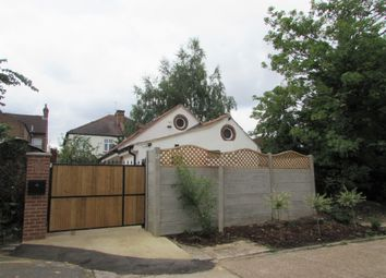 Thumbnail 1 bed bungalow to rent in High Mead, Harrow