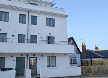 3 bed terraced house for sale in Tankerton Road, Tankerton, Whitstable CT5