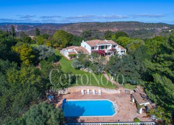 Thumbnail 5 bed villa for sale in Messines, Algarve, Portugal
