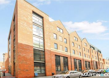 Thumbnail 1 bed flat to rent in Dayus House, Tenby Street South, Jewellery Quarter